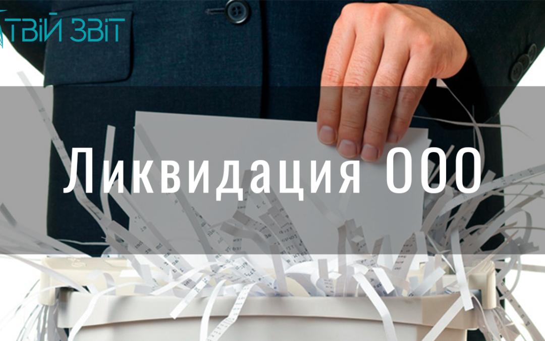 Регистрация ликвидация организаций и ип до какого числа заплатить ндфл по декларации 3 ндфл